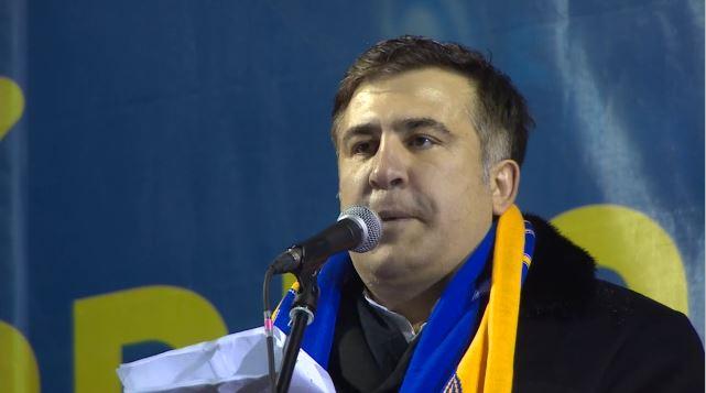 Ukraine verweigert Auslieferung von gerichtlich gesuchten georgischen Spitzenpolitikern