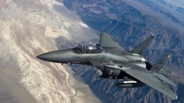 US Air Force will mehr Waffen für 2016