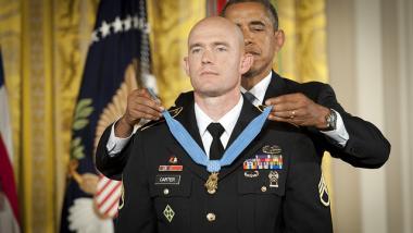 """Obama zu Intervention in Nahost: """"Unsere Absicht ist gerecht, unsere Mission wird erfolgreich sein"""""""