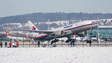 MA Boeing 777 - Quelle: Aero Icarus