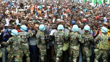 Haiti kommt nicht zur Ruhe – Generalstreik und neue Proteste