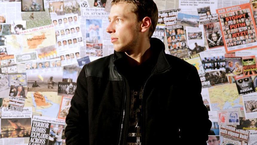 """Kilez More im RT-Interview zu seinem neuen Song: """"Leben und Tod des Imperialismus"""""""