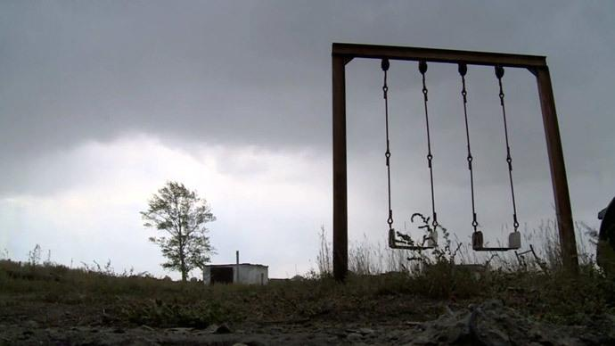 """""""Sleepy Hollow"""" zurück – Kasachisches Dorf fällt in den Tiefschlaf"""