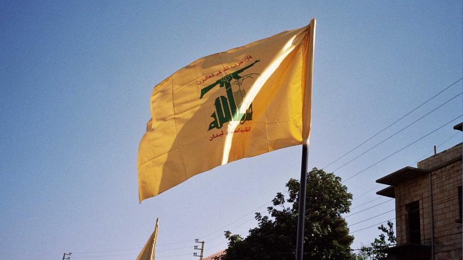 Wie der Iran und die Hisbollah-Miliz ihre Einflußspähre in Syrien ausbauen