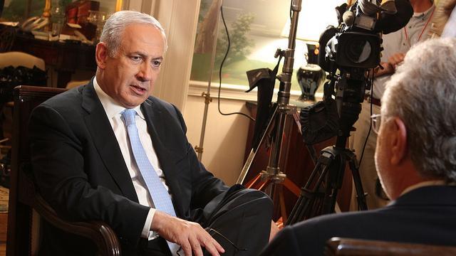 Netanjahu im US-Kongress - Drohte Obama Israel mit dem Abschuss seiner Kampfjets?