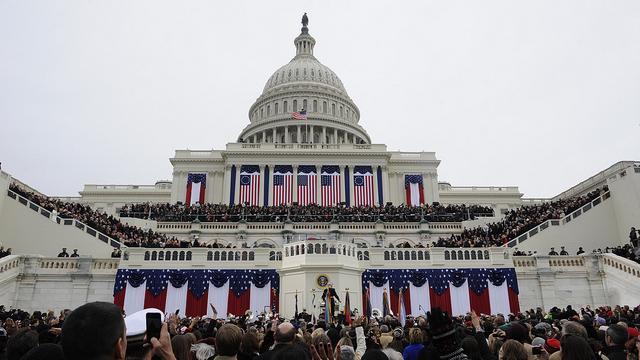 USA: Republikaner behindern Obamas Atomverhandlungen mit dem Iran