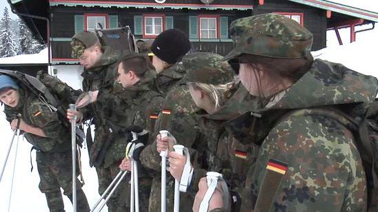 Politische Meinung unerwünscht - Bamberger Schule zieht Verweis zurück