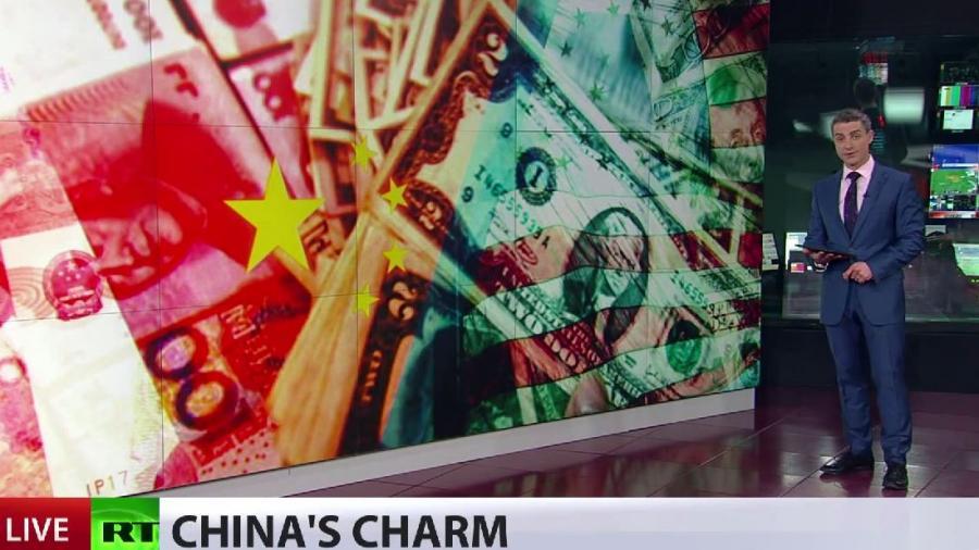 China setzt sich durch! USA arbeiten doch mit chinesischer Entwicklungsbank zusammen