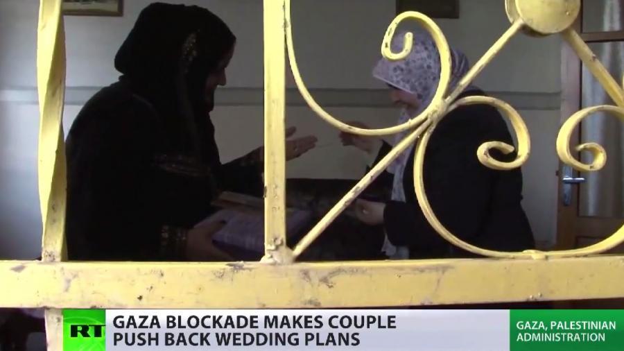 (Unmögliche?) Liebe in Zeiten der israelischen Besatzung