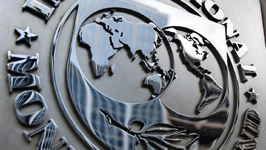 Wer profitiert von den IWF-Krediten an die Ukraine?