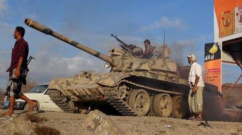Syrien 2.0 – Saudi Arabien eröffnet den nächsten Stellvertreterkrieg in Jemen