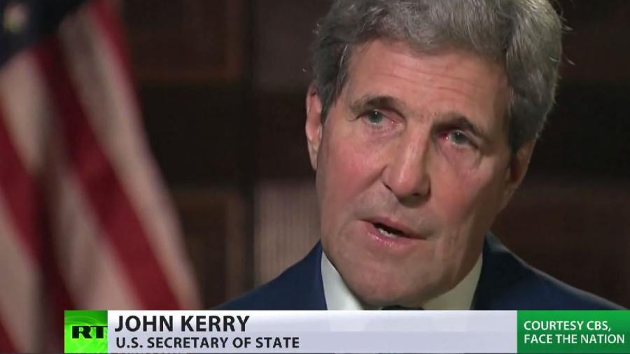 Doch lernfähig? USA ändern Syrien-Strategie und wollen jetzt Verhandlungen mit Präsident Assad