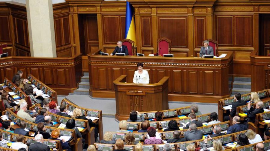 Kiew verstößt gegen Minsk II: Änderung Sonderstatus für Donbass und Einladung von 1000 US-Militärs