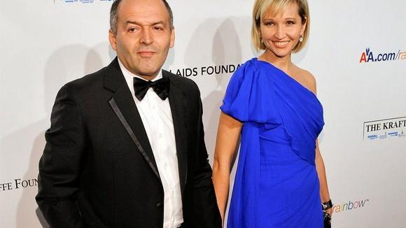 Der ukrainische Stahl-Magnat und die Clintons: Millionenspenden unter Freunden