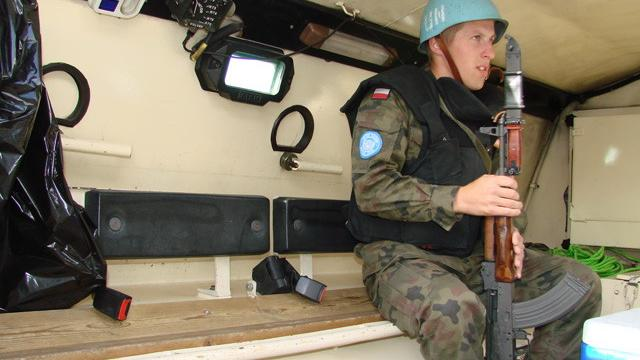 Kiew auf Umwegen in die NATO? – Polen, Litauen und Ukraine gründen UN-Eingreiftruppe