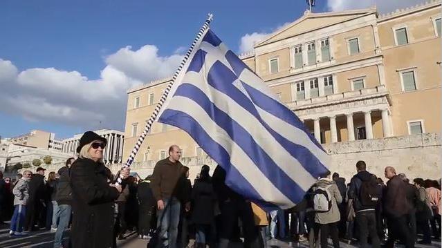 """Historiker: """"Griechenlands Forderungen auf Wiedergutmachung gegen Deutschland sind berechtigt"""""""
