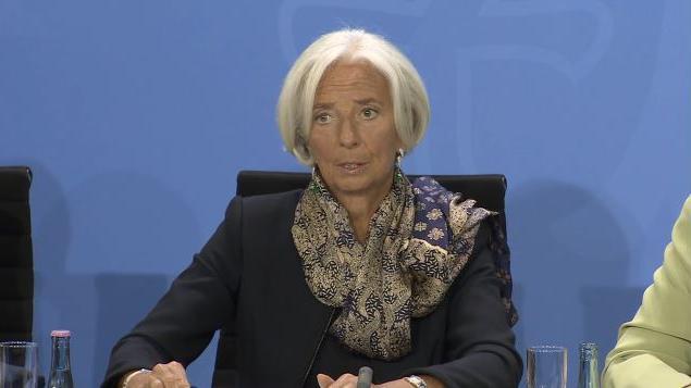 Staatsbankrott: Ukraine bekommt frische IWF-Devisen