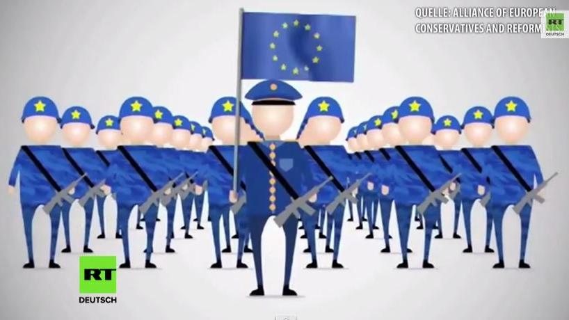 Junckers EU-Armee stößt auch bei NATO auf wenig Begeisterung