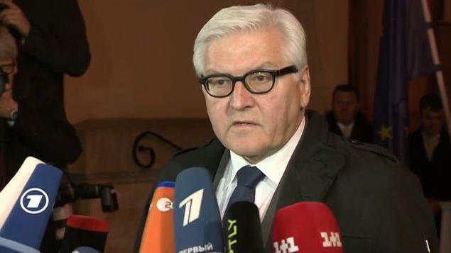 Wehrt sich Deutschland gegen US-Eskalationspolitik in Ukraine?