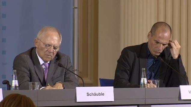 Umfrage: Nach gelungener Hetzkampagne der Bild sind die meisten Deutschen für Grexit