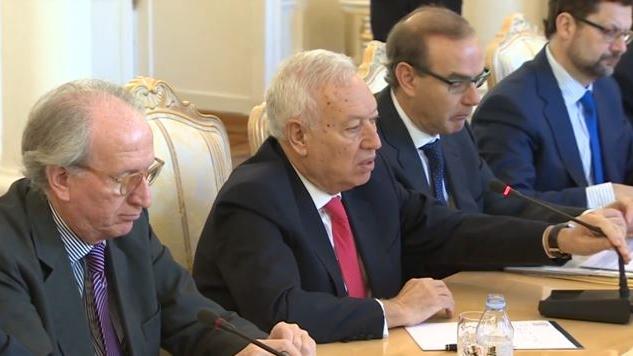 Spanien für stabile Beziehungen zu Russland und gegen Sanktionen