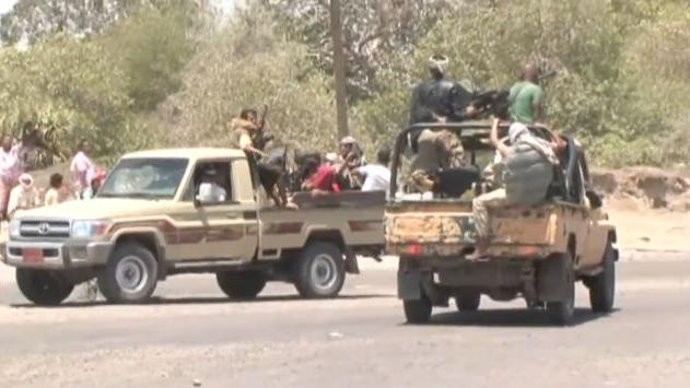 Iran: Saudi Arabien hat 5.000 Dschihadisten mit Unterstützung der Türkei in den Jemen entsandt