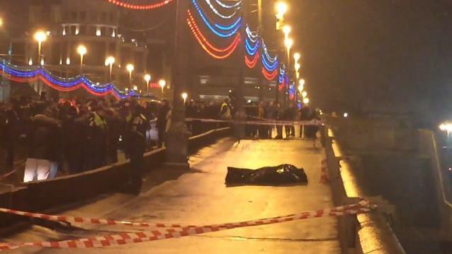 Warum wurde Nemzow ermordet - Motive jenseits der Anti-Putin-Hysterie