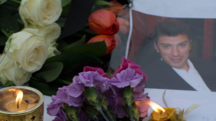 FSB: Zwei Verdächtige aus dem Nordkaukasus im Mordfall von Boris Nemzow festgenommen