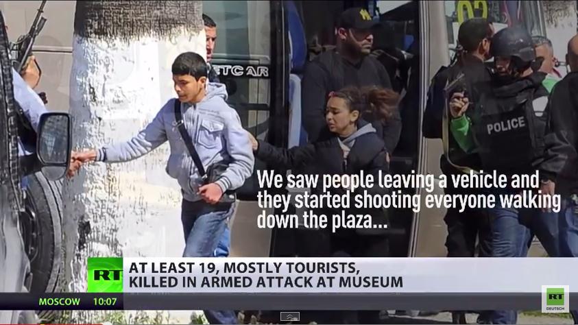 Tunesien: Tödliche Geiselnahme - Was sind die Hintergründe?