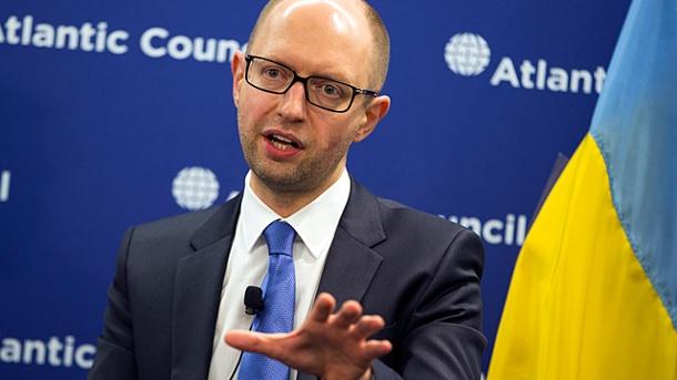 Mehr lesen:Ukraine: Finanzinspektor entlassen – Sein Vergehen? Korruptionsvorwurf gegen Premier Jazenjuk