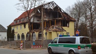 Zustände wie in der Ukraine? Erneut mysteriöser Todesfall einer NSU-Zeugin