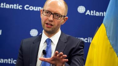 Ukraine: Finanzinspektor entlassen – Sein Vergehen? Korruptionsvorwurf gegen Premier Jazenjuk