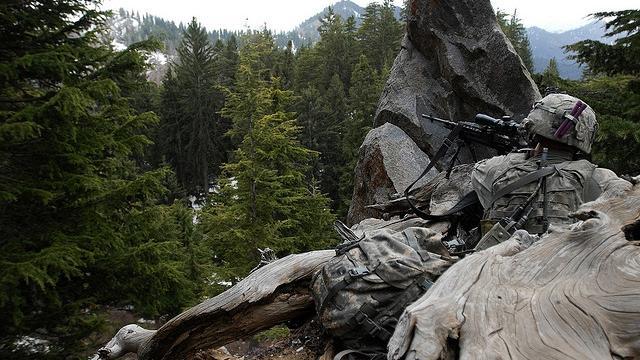 """Neue US-Verteidigungsdoktrin: """"Der Feind, die Geographie und die Koalitionen sind unbekannt"""""""
