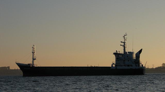 Wieso intervenierte das Pentagon bei der Aufbringung der MV Maersk Tigris durch die iranische Marine?