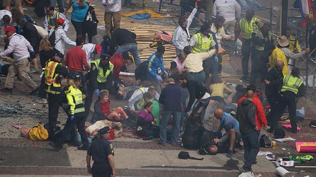 Überlebendem Boston-Attentäter Tsarnaev droht die Todesstrafe - Todesumstände seines Bruders nach wievor unklar
