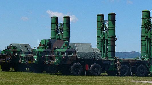 Putin zu  Netanjahu: S-300 Raketensystem für Iran ist reine Defensivwaffe und keine Gefahr für Israel