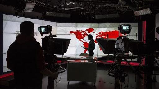 Schließung des Krimtataren-Senders ATR - Russische Zensur oder bewusst provozierter Skandal?