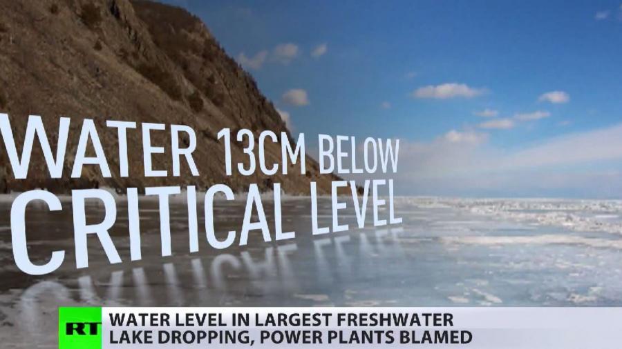 Wissenschaftler schlagen Alarm: Baikalsee, ältestes und tiefstes Frischwasser-Reservoir des Planeten in Gefahr