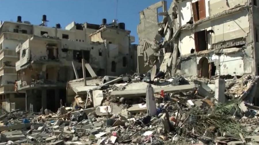 Neue Mitgliedschaft, neues Glück? – Palästina verklagt Israel wegen Kriegsverbrechen vor dem IStGH