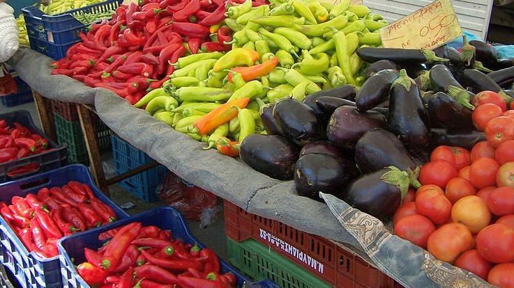Alexis Tsipras in Moskau - Statt Anti-Merkel-Pakt geht es um Obst und Gemüse