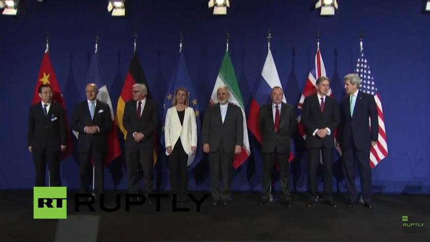 Einigung bei Atomverhandlungen: Sanktionen gegen Iran könnten aufgehoben werden