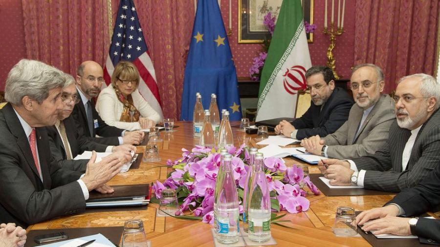 Atomdeal Iran - Wie ernst meinen es die USA und EU mit der Aufhebung der Sanktionen?