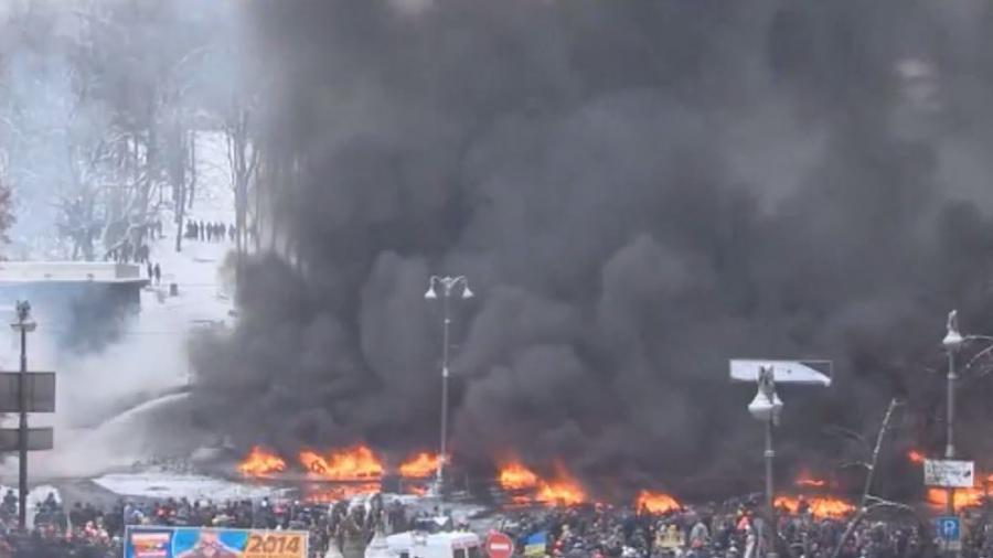 Europäischer Gerichtshof kritisiert Kiewer Untersuchungen zu Maidan-Toten als zu einseitig