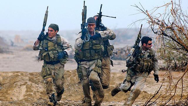 Putin enthüllt Zusammenarbeit von US-amerikanischen Spezialeinheiten mit kaukasischen Terroristen