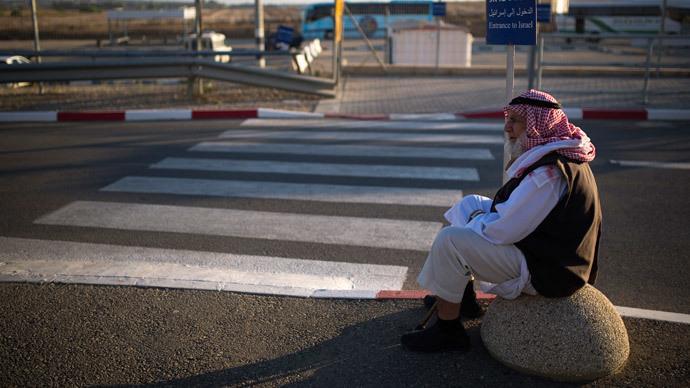 Freie Fahrt für nicht ganz so freie Palästinenser? Israel erlaubt palästinensischen Ärzten die Fahrt im eigenen PKW