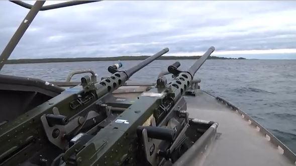 """Schwedische Untersuchungskommission: Russisches U-Boot war in Wirklichkeit ein """"Arbeitsschiff"""""""