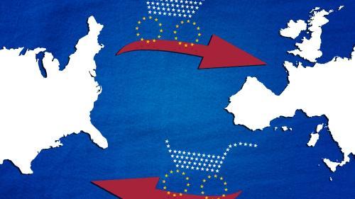 Menschen vor Profite - Globales Anti-TTIP-Bündnis plant weltweiten Aktionstag am 18. April
