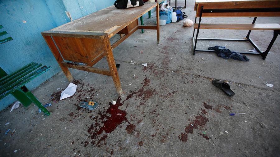 Neuer Bericht der Vereinten Nationen: Israel hat im Gaza-Krieg bewusst UN-Schulen beschossen