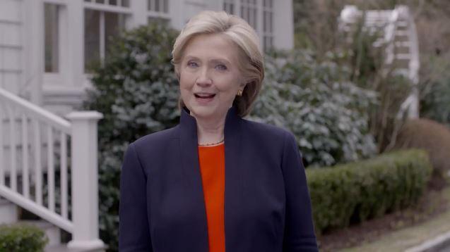 USA vor einem Kampf der Dynastien? Hillary Clinton gibt Präsidentschaftskandidatur bekannt