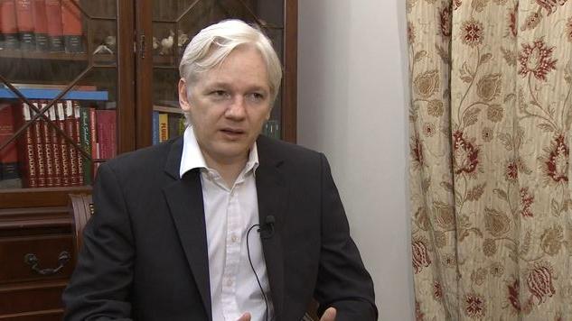Wikileaks-Gründer Assange will gegenüber schwedischer Staatsanwaltschaft aussagen